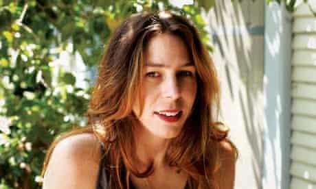 The novelist Rachel Kushner