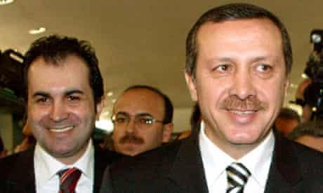 Turkey Ömer Çelik