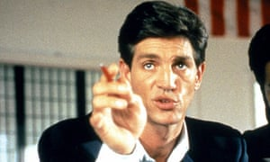 Eric Roberts is to star in The Human Centipede 3