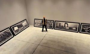 Venice Biennale - Josef Koudelka