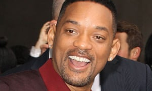 Will Smith … looking for patterns. Everywhere.
