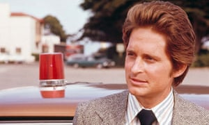 Michael Douglas Streets of San Francisco