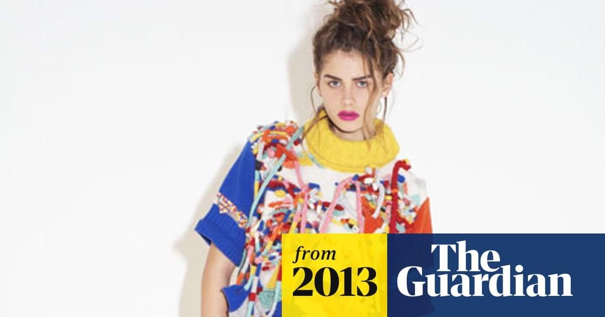 Catwalk To Workforce Graduate Fashion Week Gets Practical Fashion The Guardian