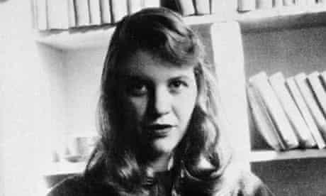 Sylvia Plath died in 1963.