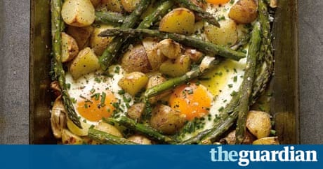 Get fresh: Hugh Fearnley-Whittingstall's asparagus, new potato and ...