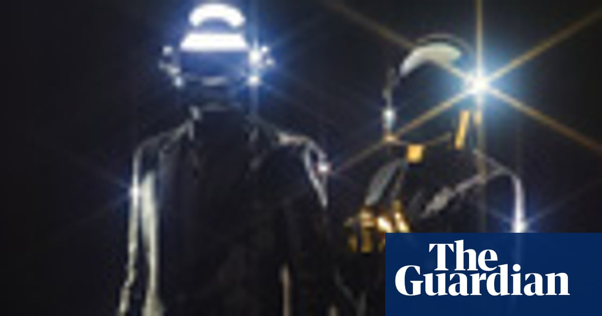 The style evolution of Daft Punk | Fashion | The Guardian