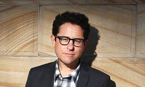 JJ Abrams … 'My reaction was, that's a cool challenge.'