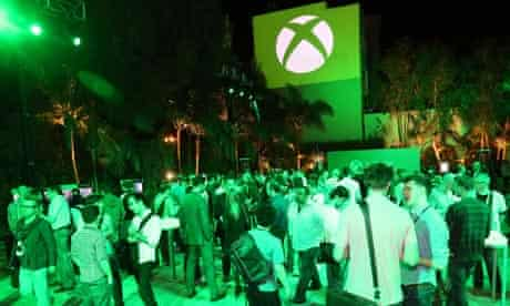 Roblox Para Xbox 360 Disco Xbox One Introduces Community Achievements And Twitter Style Feed Games The Guardian