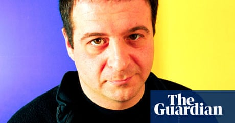 What I see in the mirror: Mark Thomas