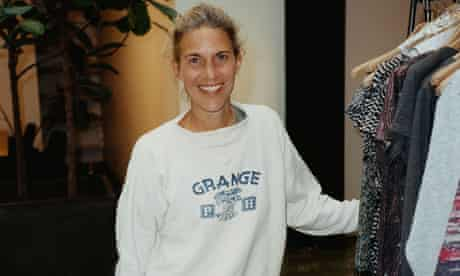 Isabel Marant, fashion designer
