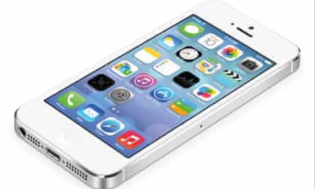 Apple's iOS7