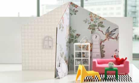Ikea miniatures