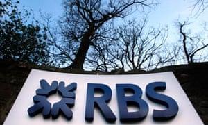 RBS cut jobs