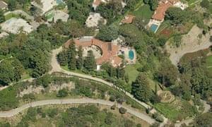 Murdoch Beverly Hills