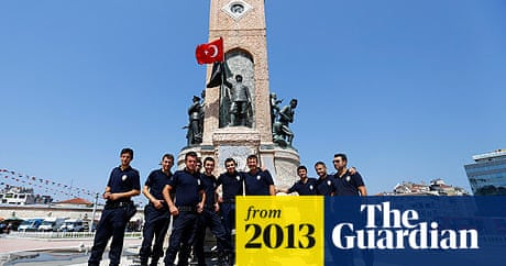 Turkish trade unions call for strike