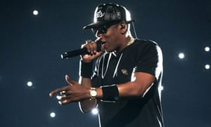 Jay-Z's new album is due in weeks
