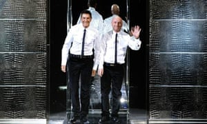 cee484c7be41 Dolce and Gabbana convicted of tax evasion