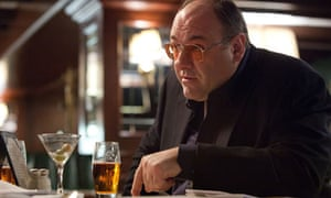 James Gandolfini in Killing Them Softly
