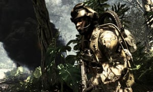 COD ghosts 3