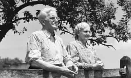 Ageing farmers