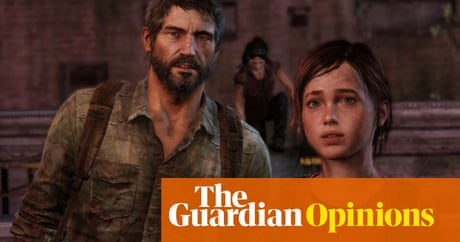 The Last of Us is a brilliant video game. The problem is I'm hopeless at it | Stuart Heritage