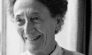 Betty Joseph, psychoanalyst