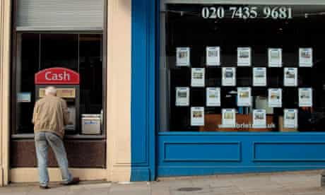 London housing benefits