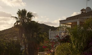 House in Spain where Irish mother and daughter died