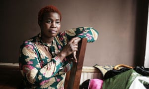 FGM: Sarian, now in her 30s, was circumcised at 11