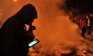 Turkey mobile phone
