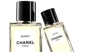 Chanel Jersery