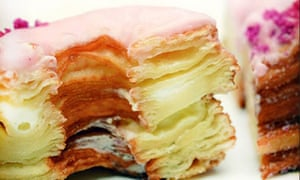 The Cronut The Us Pastry Sensation That Must Cross The