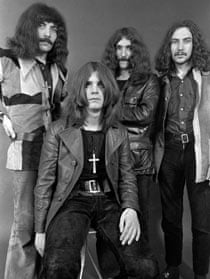 Black Sabbath: 'We used to have cocaine flown in by private