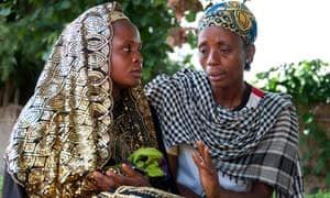 Cameroon widows: Hajaratou Chanteh
