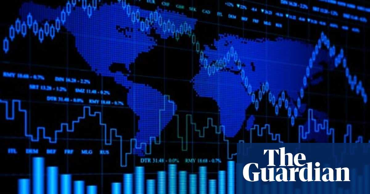 How algorithms rule the world | Science | The Guardian