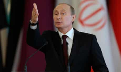 Vladimir Putin hinted Edward Snowden could remain in Russia.