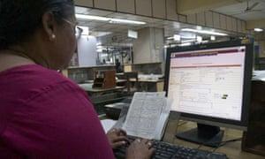 India discontinues telegram service