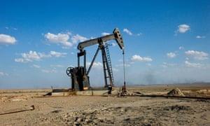 Syrian oil