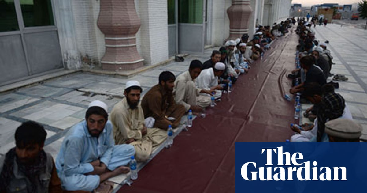 Ramadan: 10 things you might need to know | World news | The Guardian