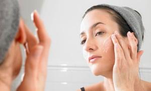 Face cream … a dermatitis epidemic?