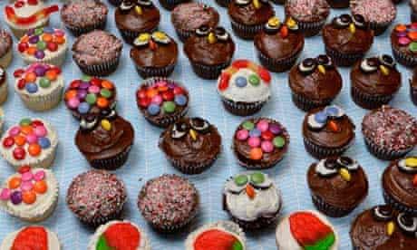 Cupcakes …the new philanthropy?