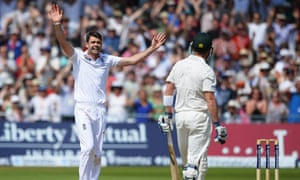 Ashes Test - Day Five