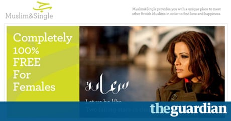 Single Muslim women on dating       I don     t want to be a submissive wife        Life and style   The Guardian The Guardian