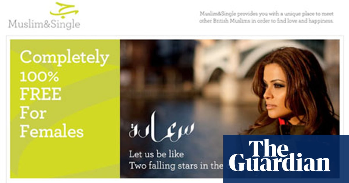 Single Muslim women on dating: 'I don't want to be a