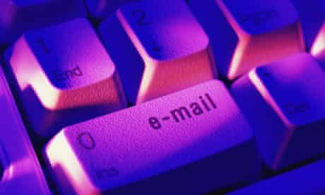 generic keyboard pic/email key