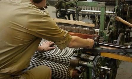 British London Cloth Company