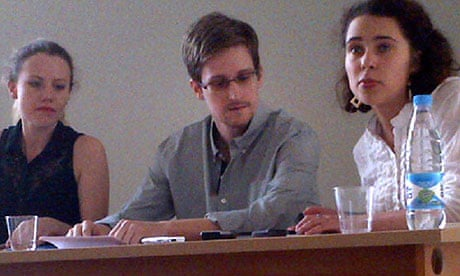 Edward Snowden and the NSA files – timeline | US news | The Guardian