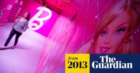Mattel profit slumps as Barbie's appeal continues to fade