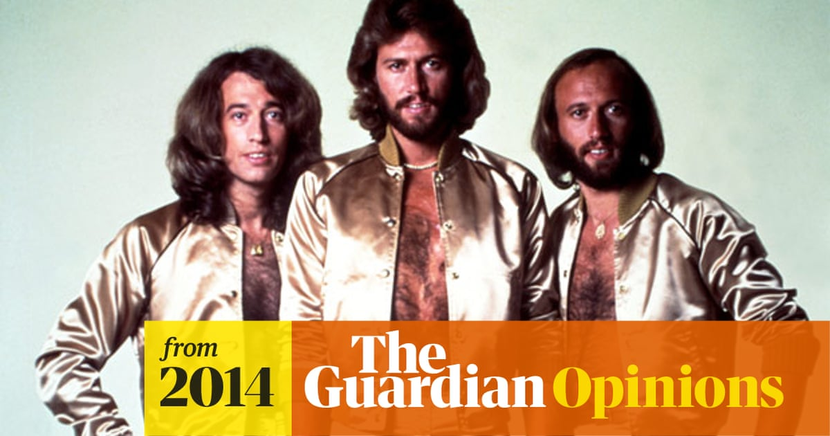 Stayin Alive By Bee Gees Embracing A Very Un Australian Anthem Culture The Guardian