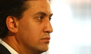 Ed Miliband's Speech On Reforming Labour's Links With Unions
